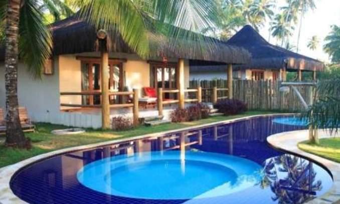 Kiaroa Eco luxury resort