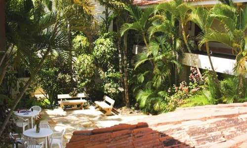 hotel pousada mahon mar - 02
