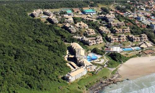 pacote semana santa e pascoa resort costao do santinho - 03