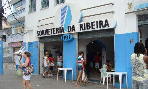Sorveteria da Ribeira o melhor sorvete de Salvador – Bahia - 03