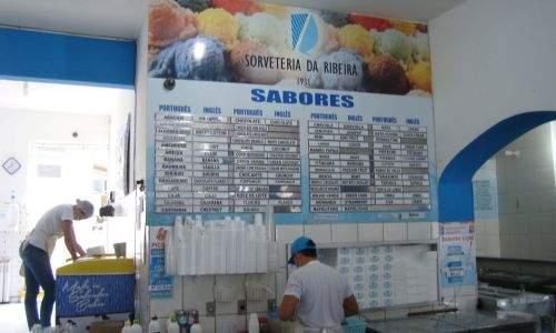 Sorveteria da Ribeira o melhor sorvete de Salvador – Bahia 05