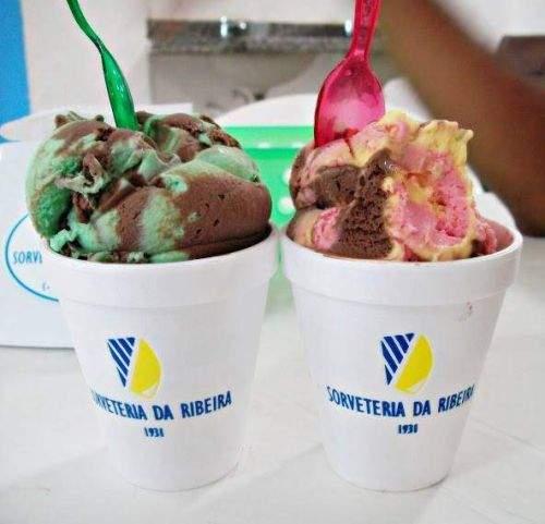 Sorveteria da Ribeira o melhor sorvete de Salvador – Bahia - 09