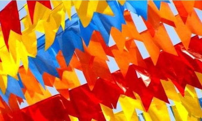 bandeira sao joao