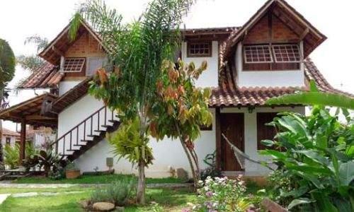 Melhores Hotéis e Pousadas em Paraty - Chalé Recanto da Praia 3