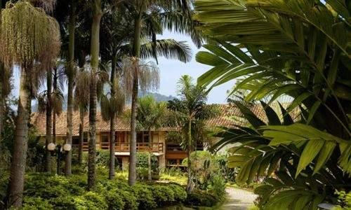 Melhores Hotéis e Pousadas em Paraty - Hotel Santa Clara 1