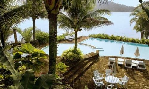 Melhores Hotéis e Pousadas em Paraty - Hotel Santa Clara 2