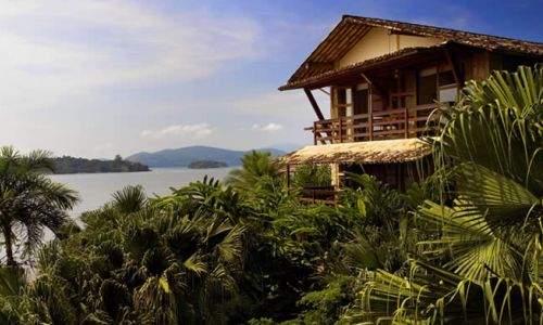 Melhores Hotéis e Pousadas em Paraty - Hotel Santa Clara 3