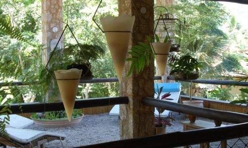Melhores Hotéis e Pousadas em Paraty - Pousada Águas de Paratii 2