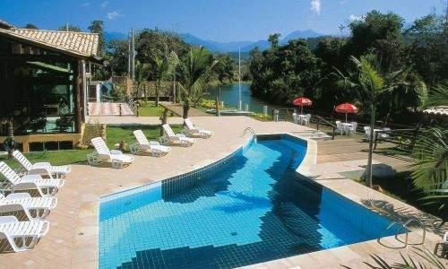 Melhores Hotéis e Pousadas em Paraty - Pousada Águas de Paratii 3