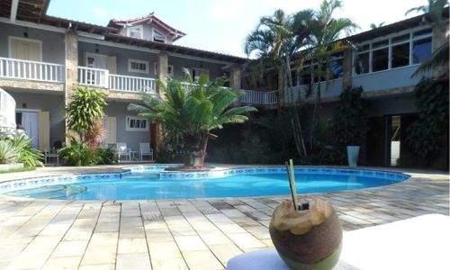 Melhores Hotéis e Pousadas em Paraty - Pousada Bambu Bomboo 1