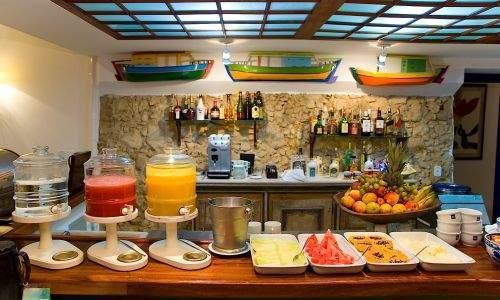 Melhores Hotéis e Pousadas em Paraty - Pousada Porto Imperial 3