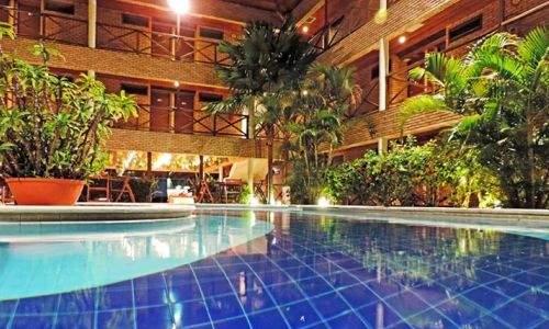 hotel areias belas em maragogi - 09