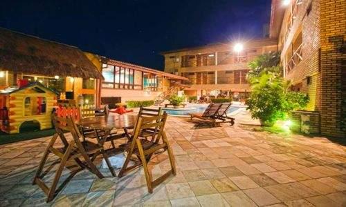 hotel areias belas em maragogi - 10