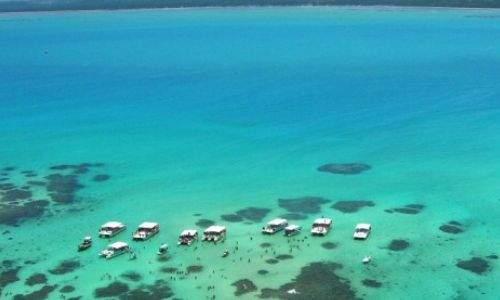 As Praias mais bonitas do Brasil - maragogi