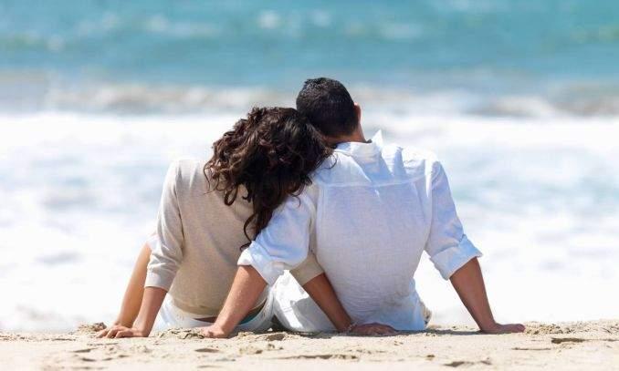 viagen barata para casal em lua de mel  - 01