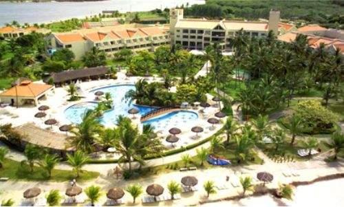 Os melhores Resorts de Pernambuco - vila gale