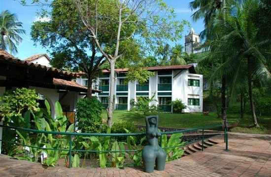 Melhores Hotéis e Pousadas em Olinda - 7 colinas