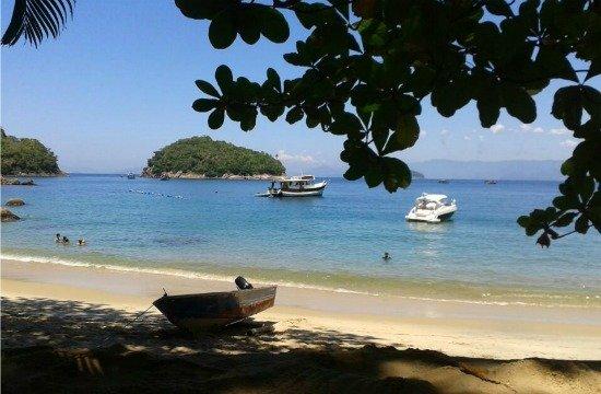 Melhores Praias em Ubatuba - Ilha das Couves