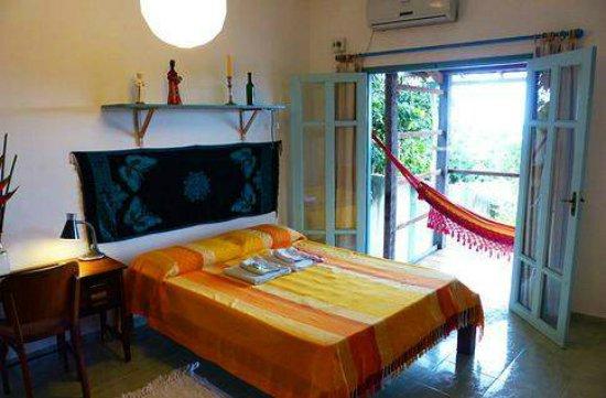 Melhores Hotéis e Pousadas em Olinda - cama e cafe olinda