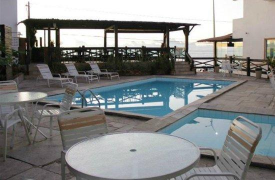 Melhores Hotéis e Pousadas em Olinda - hotel costeiro