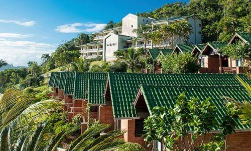 nfinity Blue Resort