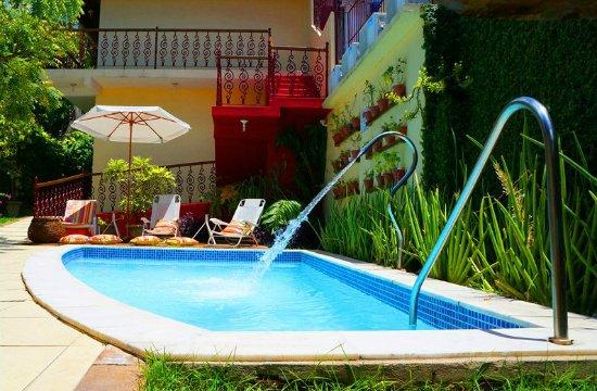 Melhores Hotéis e Pousadas em Olinda - pousada bauba