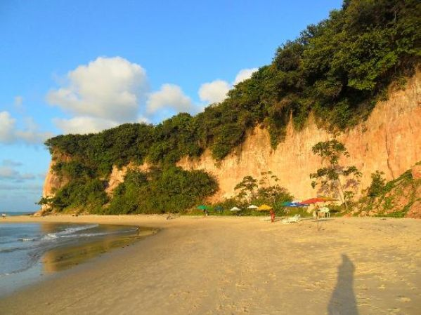 Baía dos Golfinhos, Praia da Pipa, Rio Grande do Norte