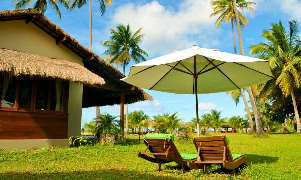 Melhores hotéis e Pousadas na Praia dos Carneiros - Pousada Bangalôs do Gemeleiro
