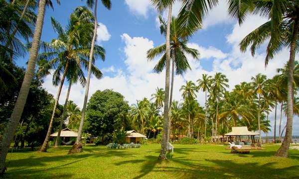 Melhores hotéis e Pousadas na Praia dos Carneiros - Pousada Sítio da Prainha