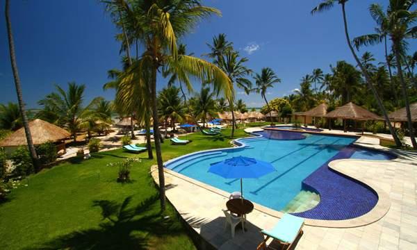 Melhores hotéis e Pousadas na Praia dos Carneiros - Pousda praia dos cardeiros