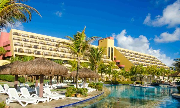 All Inclusive - Os melhores Resorts do Nordeste - Resort Pestana Natal All Inclusive