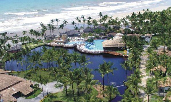 All Inclusive - Os melhores Resorts do Nordeste - cana brava resort1