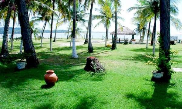 Melhores hotéis e Pousadas na Praia dos Carneiros - chalés dos carneiros