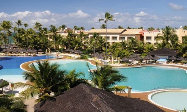 All Inclusive - Os melhores Resorts do Nordeste - iberostar bahia
