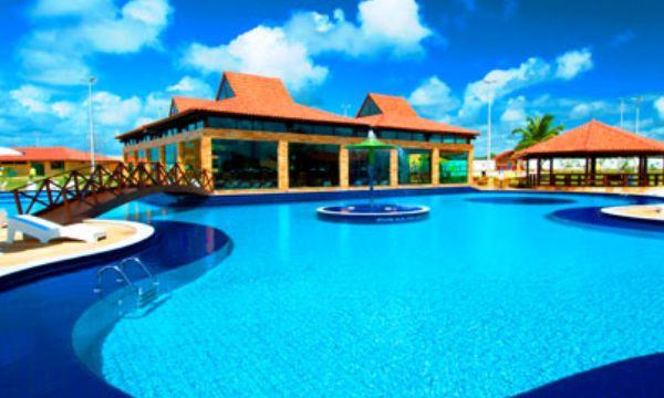 All Inclusive - Os melhores Resorts do Nordeste - mussulo