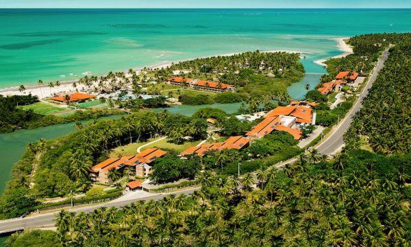 All Inclusive - Os melhores Resorts do Nordeste - salinas de maragogi