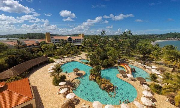 All Inclusive - Os melhores Resorts do Nordeste - villa gale cabo de santo agostinho