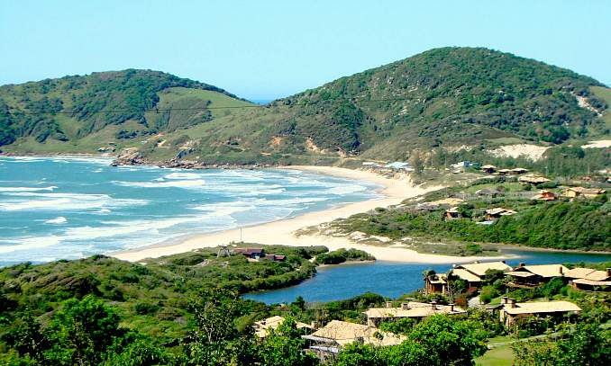 praia do rosa - Copia
