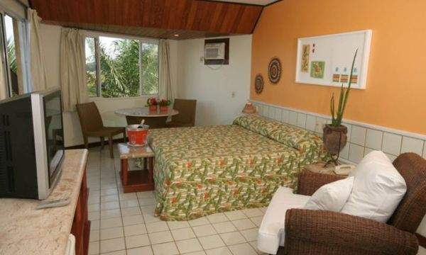 Hotel Aldeia da Praia - Ilheus - Bahia - 02