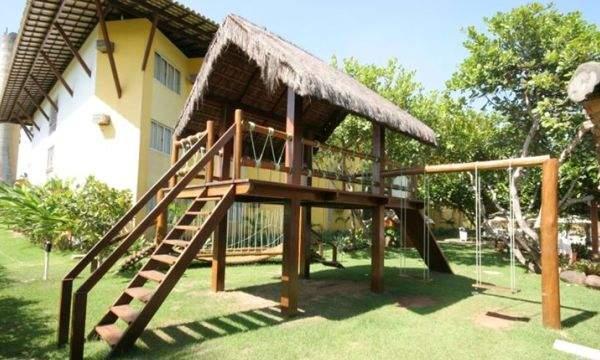 Hotel Aldeia da Praia - Ilheus - Bahia - 06