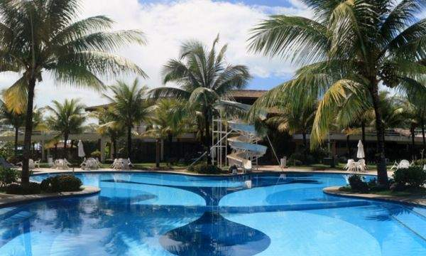 Hotel Aldeia da Praia - Ilheus - Bahia - 08