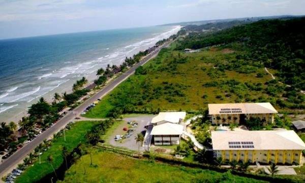 Hotel Aldeia da Praia - Ilheus - Bahia