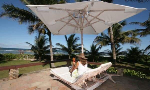 Hotel Praia do Sol - Ilheus - Bahia - 02