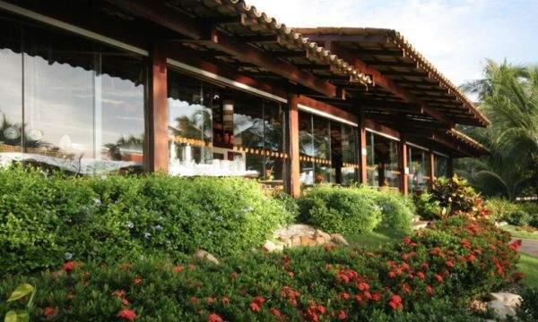 Hotel Praia do Sol - Ilheus - Bahia - 03