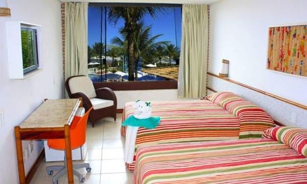 Hotel Praia do Sol - Ilheus - Bahia - 05