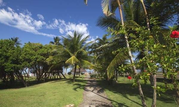 Jardim Atlântico Beach Resort - Ilheus - Bahia - 02