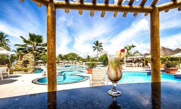 Jardim Atlântico Beach Resort - Ilheus - Bahia - 03