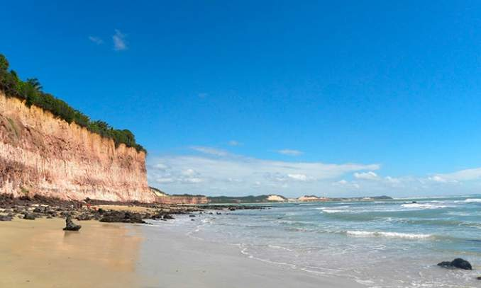 4 Motivos para conhecer a Praia da Pipa - Copia
