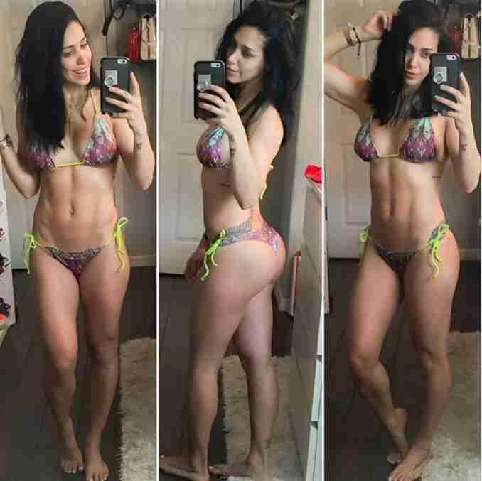 @bellafalconi - Bella Falconi
